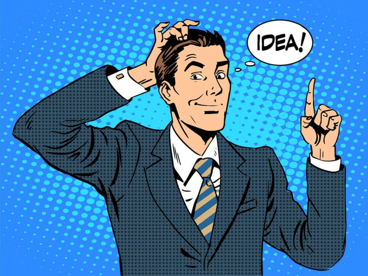 best idea digital ministry