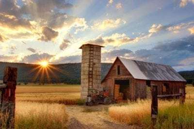 the problem with church silos