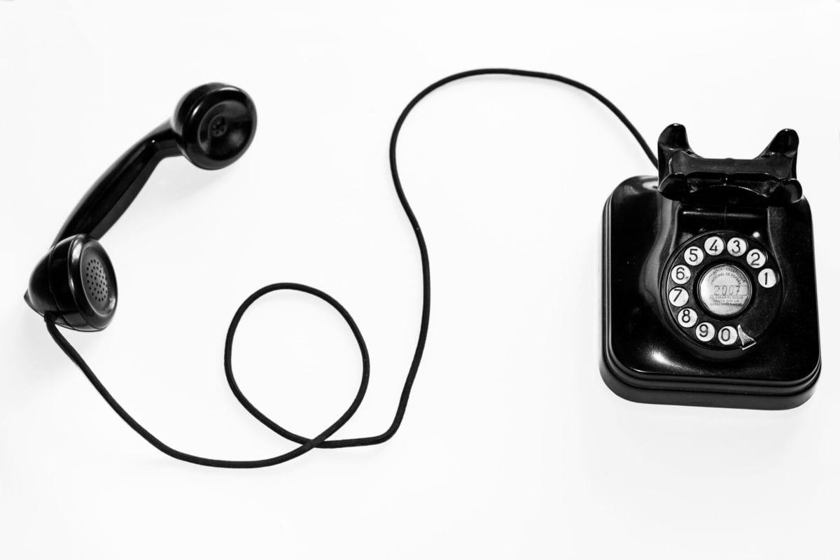 answering Jesus's call