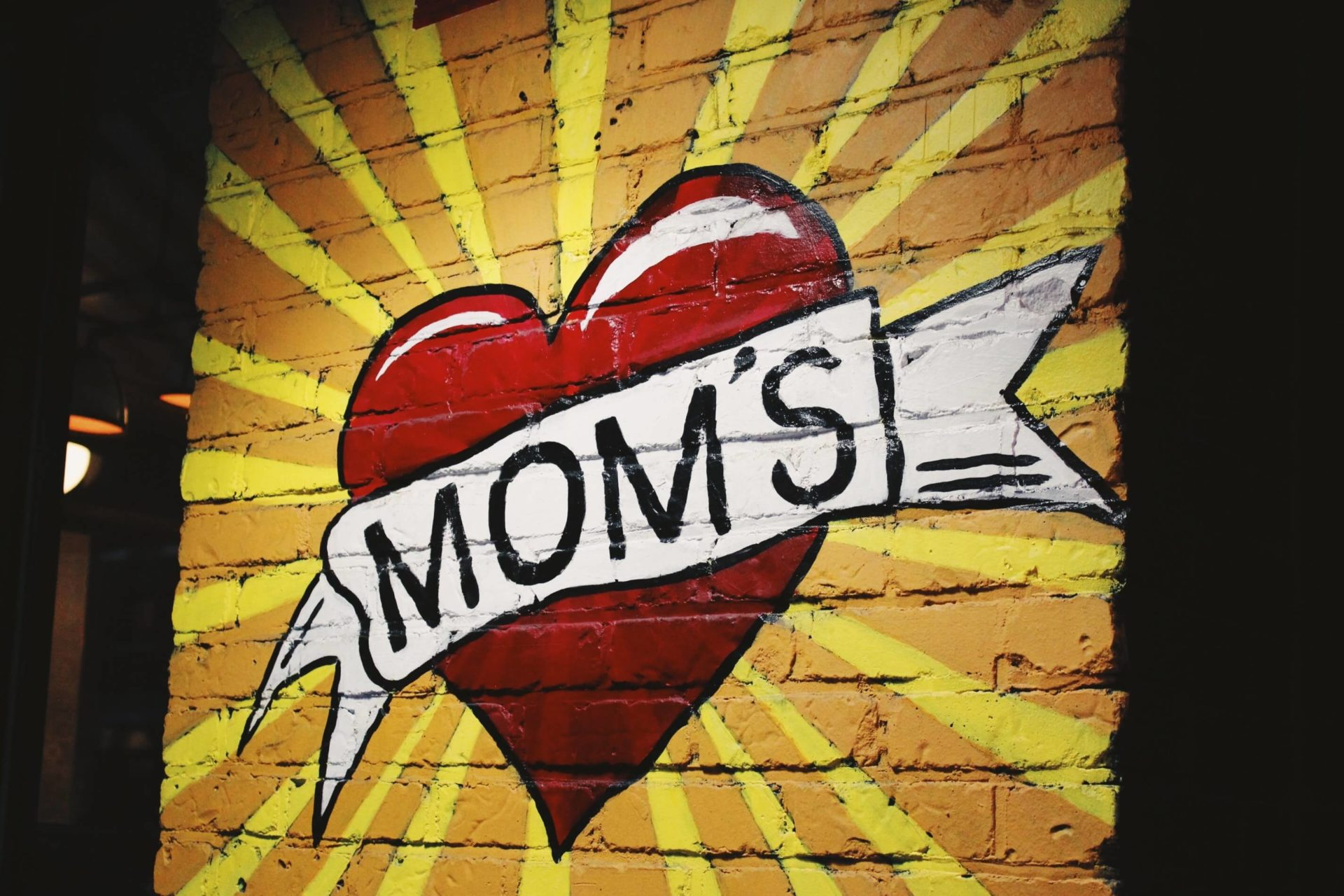 moms influencer marketing